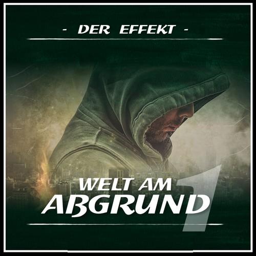 Welt am Abgrund (1) Der Effekt - Hermann Media 2020