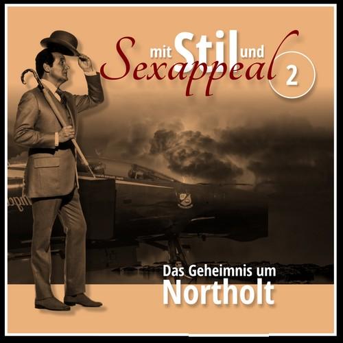Mit Stil und Sexappeal (2) Das Geheimnis um Northolt - Hermann Media 2020