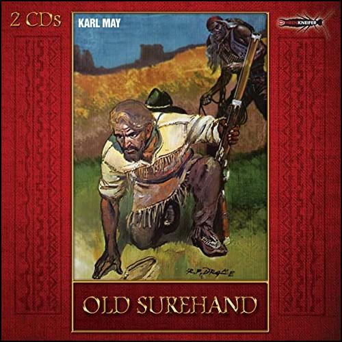 Old Surehand (Karl May) Ohrenkneifer 2020