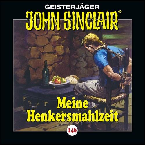 John Sinclair (146) Meine Henkersmahlzeit  - Lübbe Audio 2021