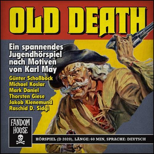 Old Death (Karl May) Fandom House 2020