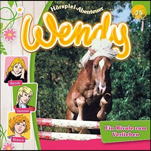 Wendy (75) Ein Rivale zum Verlieben  - Kiddinx 2021