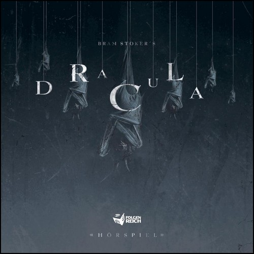 Bram Stoker's Dracula - dt. Grammophon 2003 - Folgenreich 2020