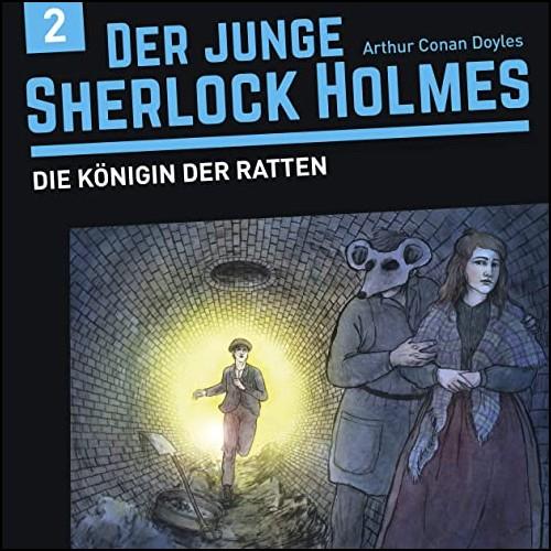 Der junge Sherlock Holmes (2) Die Königin der Ratten - floff 2020