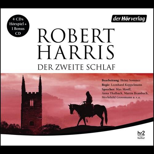 Der zweite Schlaf (Robert Harris) hr 2020 - Der Hörverlag 2021