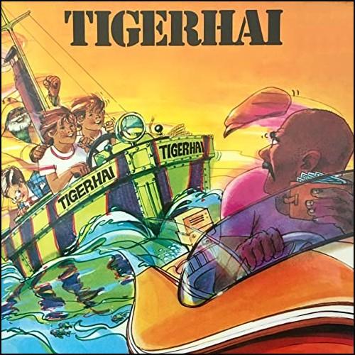 Tigerhai () PEG 1974 - All Ears 2020