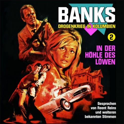 Banks - Drogenkrieg in Kolumbien (2) In der Höhle des Löwen - Fritzi Records 2020