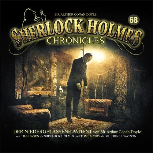 Sherlock Holmes Chronicles (68) Der niedergelassene Patient - Winterzeit 2019