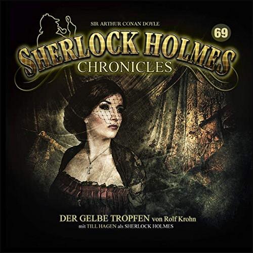 Sherlock Holmes Chronicles (69) Der gelbe Tropfen - Winterzeit 2020
