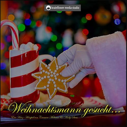 Weihnachtsmann gesucht (Andy Suess) Brainflower Media 2020