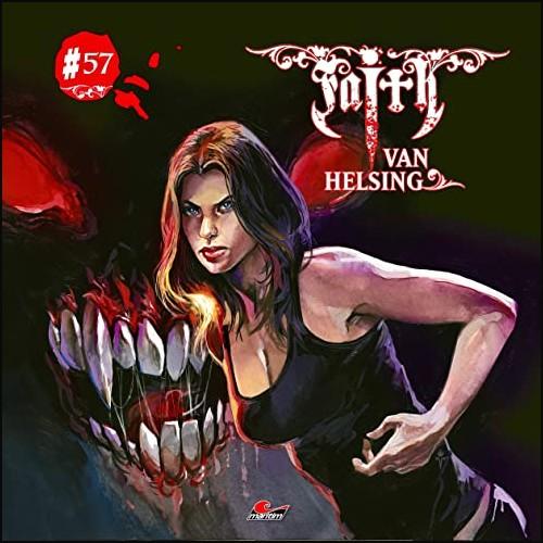 Faith - The Van Helsing Chronicles (57) Eine neue Zusammenkunft - Maritim 2021