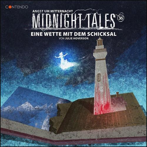 Midnight Tales (36) Eine Wette mit dem Schicksal - Contendo Media