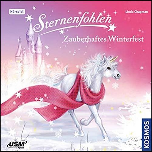 Sternenfohlen (23) Zauberhaftes Winterfest - USM 2021