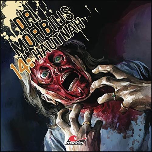 Dr. Morbius (14) Hautnah - Maritim 2021