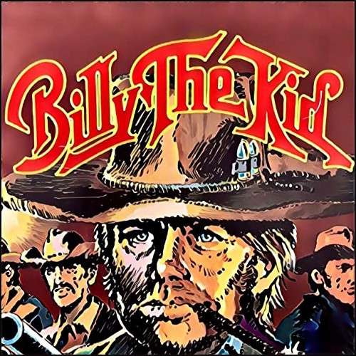 Billy The Kid () Unsere Welt 1976 - All Ears 2021