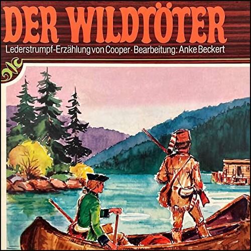 Lederstrumpf () Der Wildtöter - Fass 1968 - All Ears 2021