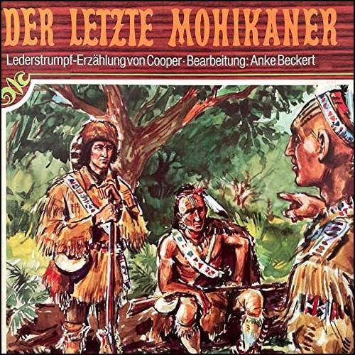 Lederstrumpf () Der letzte Mohikaner - Fass 1968 - All Ears 2021