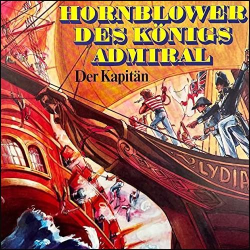 Hornblower: Des Königs Admiral - Der Kapitän () PEG 1975 - All Ears 2021
