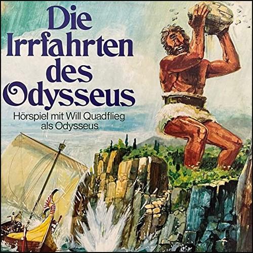 Die Irrfahrten des Odysseus () PEG 1975 - All Ears 2021