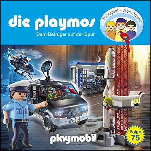Die Playmos (75) Dem Betrüger auf der Spur - Floff 2021