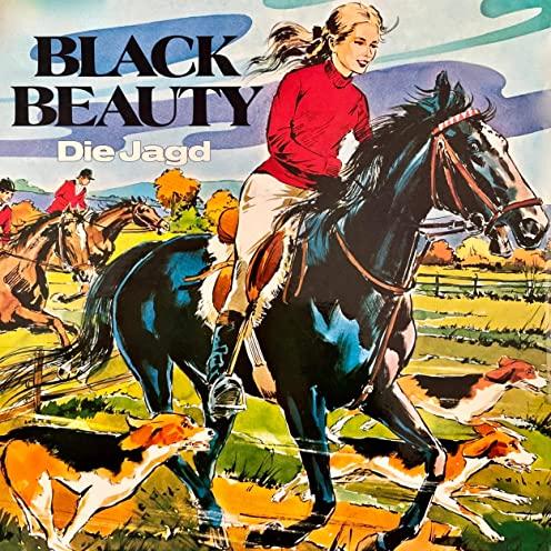 Black Beauty: Die Jagd  () Telefunken 1975 - All Ears 2021