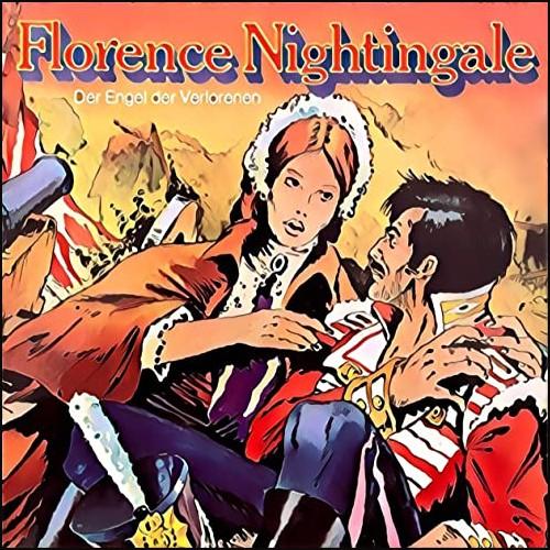 Florence Nightingale: Der Engel der Verlorenen () Unsere Welt 1974 - All Ears 2021
