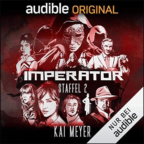 Imperator () Staffel 2 - Audible 2021