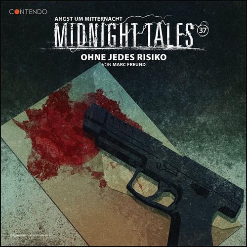 Midnight Tales (37) Ohne jedes Risiko - Contendo Media 2021