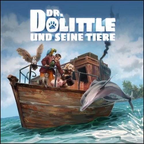 Holy Klassiker (54) Dr. Dolittle und seine Tiere - Holysoft 2021
