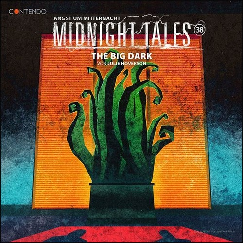 Midnight Tales (38) The Big Dark - Contendo Media 2021