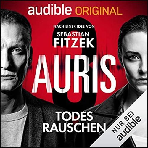 Auris 3  (Sebastian Fitzek) Audible 2021