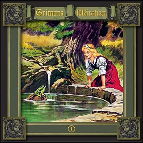 Grimms Märchen (1)  - Titania Medien 2021