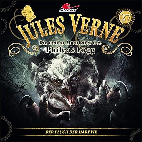 Jules Verne: Die neuen Abenteuer des Phileas Fogg (27) Der Fluch der Harpyie - Maritim 2021