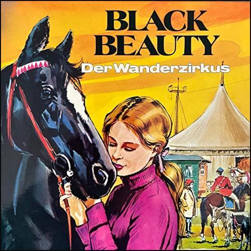 Black Beauty (2) Der Wanderzirkus - Telefunken 1975 - All Ears 2021