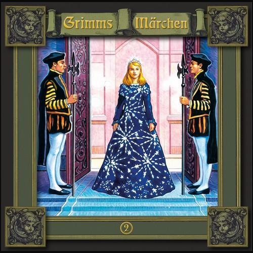 Grimms Märchen (2)  - Titania Medien 2021