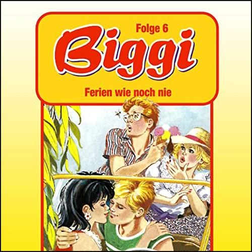 Biggi (6) Ferien wie noch nie - Karussell 1989 - All Ears 2021