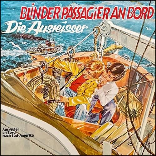 Blinder Passagier an Bord - Die Ausreisser -  Für dich 1977 - All Ears 2021