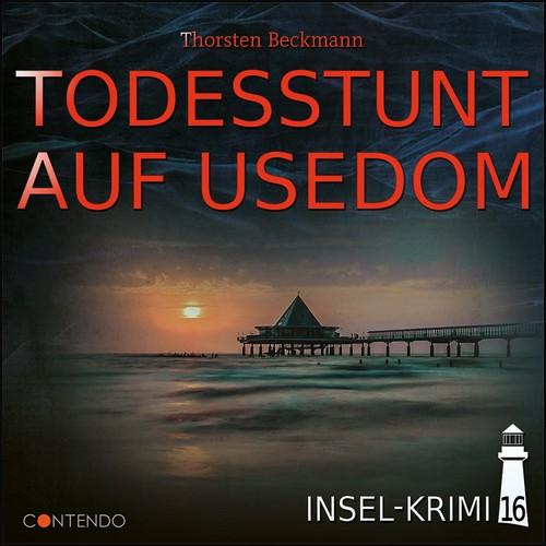 Insel-Krimi (16) Todesstunt auf Usedom - Contendo Media 2021