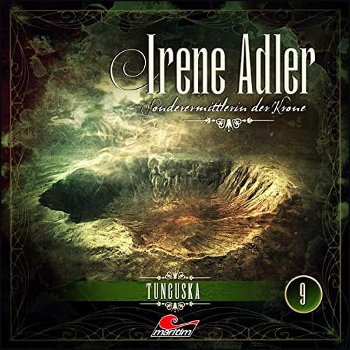Irene Adler (9) Tunguska - Maritim 2021