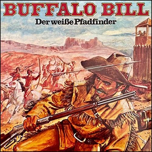 Buffalo Bill - Der weiße Pfadfinder () PEG 1976 - All Ears 2021