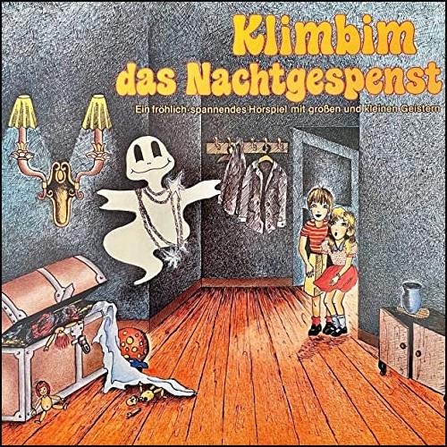 Klimbim das Nachtgespenst (Jörg Ritter) Piccolo 1979 - All Ears 2021