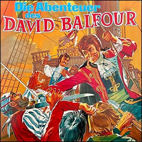 Die Abenteuer des David Balfour () Auditon 1978 - All Ears 2021