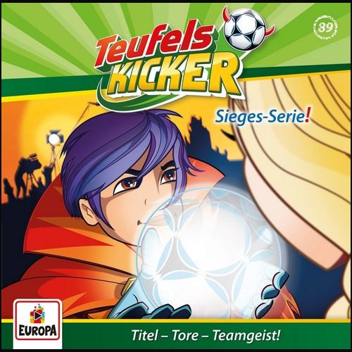 Teufelskicker (89) Sieges-Serie!  - Europa 2021