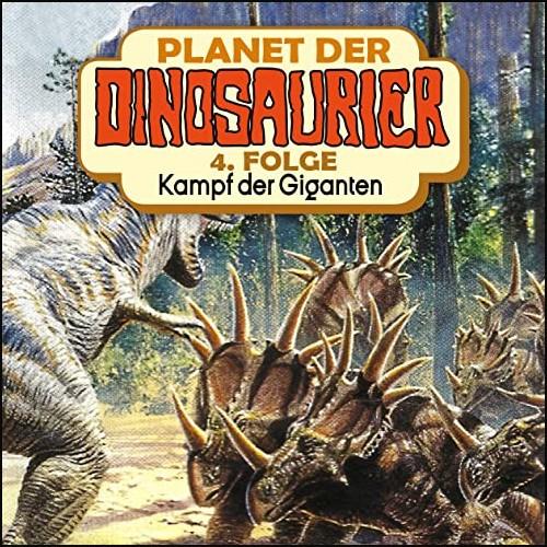 Planet der Dinosaurier (4) Kampf der Giganten - Karussell ? - All Ears 2021