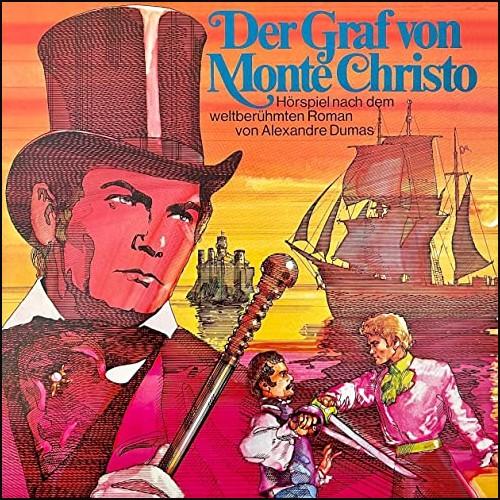 Der Graf von Monte Christo (Alexandre Dumas) PEG 1975 - All Ears 2021