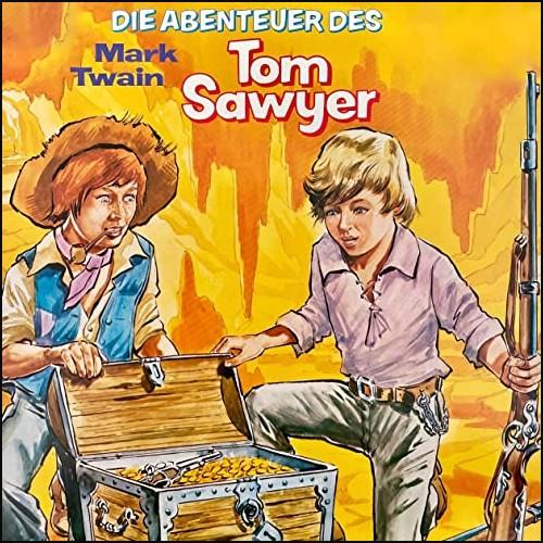 Die Abenteuer des Tom Sawyer (Mark Twain) RCA 1979 - All Ears 2021