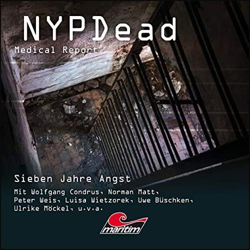 NYPDead (10) Sieben Jahre Angst - Maritim 2021