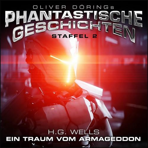 Oliver Dörings Phantastische Geschichten () Ein Traum vom Armageddon  - Imaga 2021