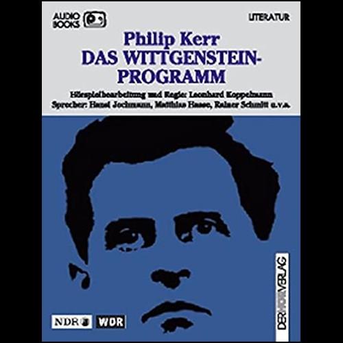 Phillip Kerr - Das Wittgenstein-Programm