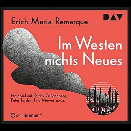 Im Westen nichts Neues (Erich Maria Remarque) RB 2014 - DAV 2020